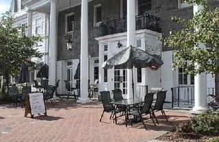 Hamilton's Colgate Inn