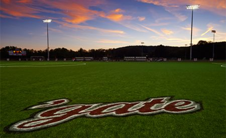 Can I get into Colgate University?